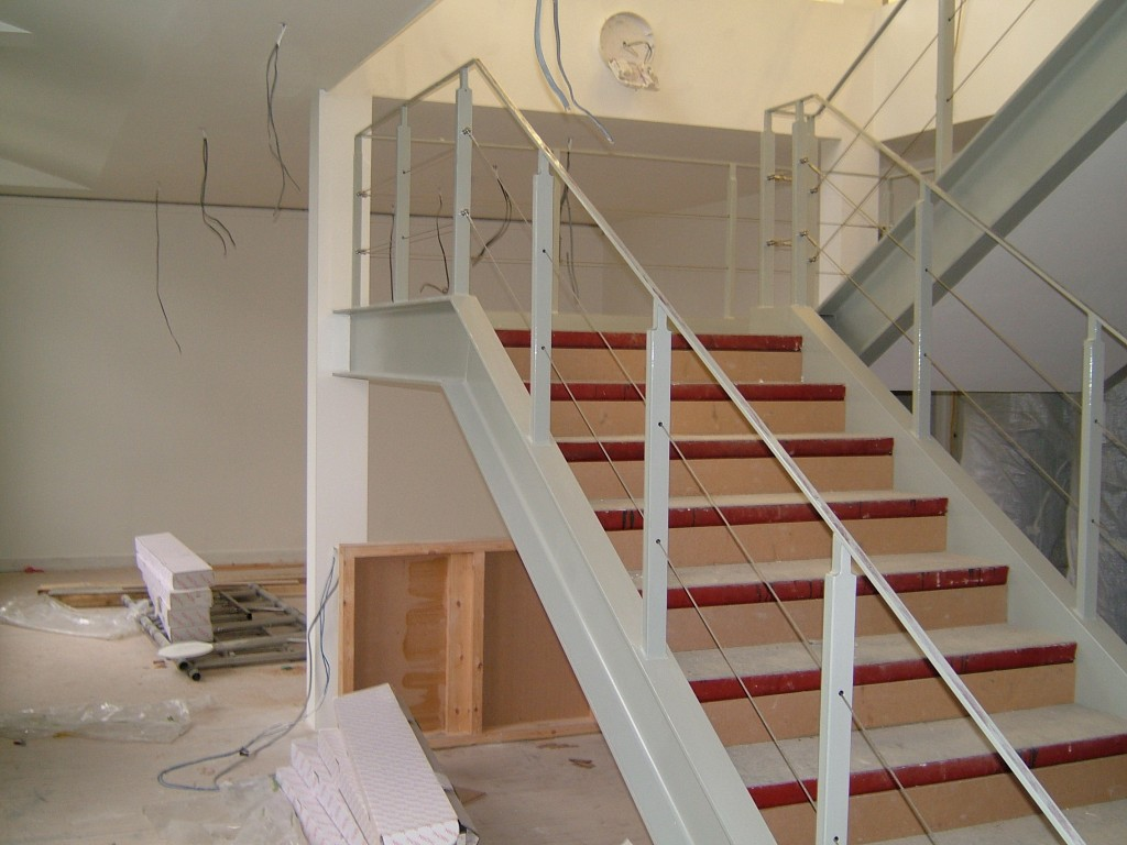 Architectural Balustrade Railings Staircases
