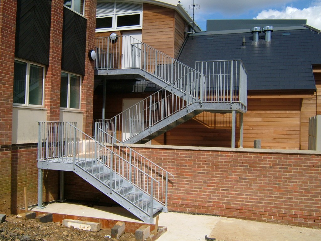 Architectural balustrade railings staircases for Architectural railings